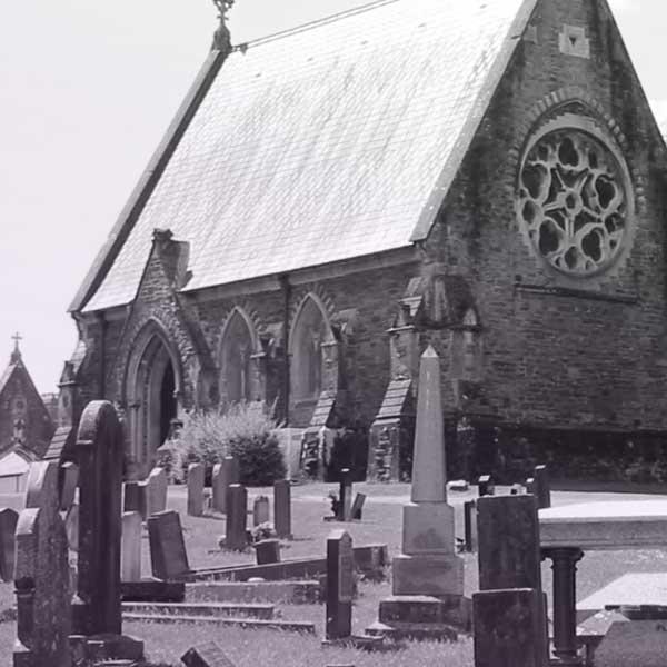 Thornhill Memorials Blog Cardiff Cathays Cemetery