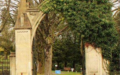 Cemeteries In Cardiff