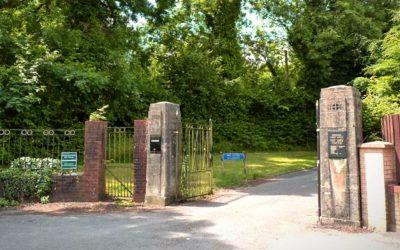 Pantmawr Cemetery